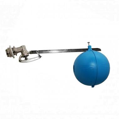 Поплавковый клапан металлический G1/2