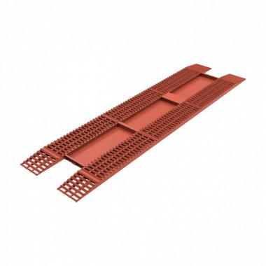 Эстакада разборная металлическая, 11м, усиленная