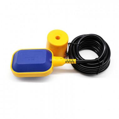 Поплавковый включатель/выключатель TIM PS-03А